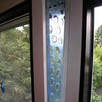 Katzenfalle Kippfenster Smartvet